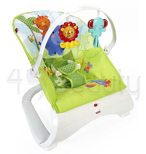 бебешки-шезлонг-fisher-price
