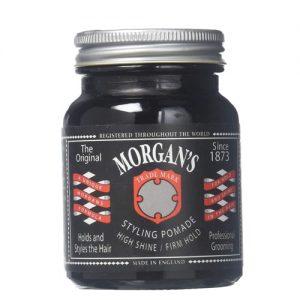 Стилизиращ брилянтин Morgan's 1