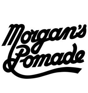 продукти за брада от Morgan's