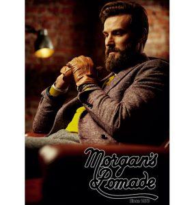 шампоан за брада Morgan's
