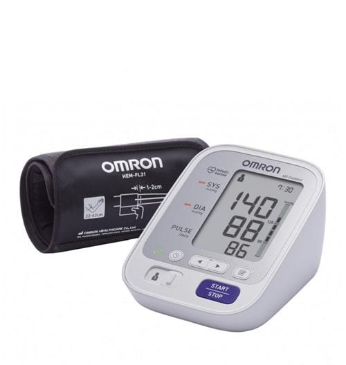 Апарат за кръвно налягане Omron M3 Comfort5