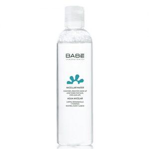 мицеларна вода Babe