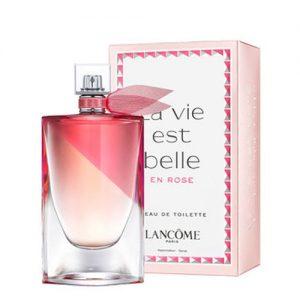 Lancome La vie est Belle En Rose EDT 50 мл.