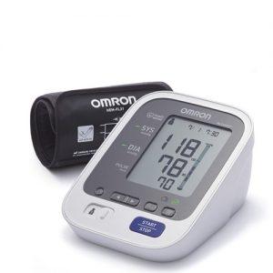 Апарат за кръвно налягане Omron M6 Comfort, Intellisense