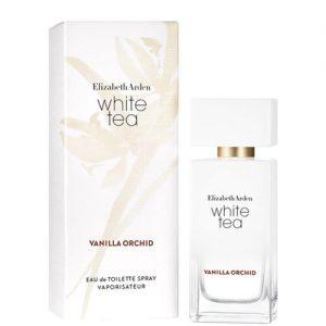 Elizabeth Arden White Tea Vanilla Orchid EDT дамска