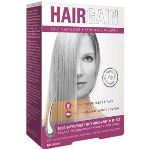 Добавка за здрава коса