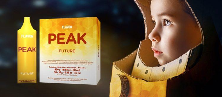 Flavon Future с антиоксидантна стойност новото попълнение в семейството на Flavon