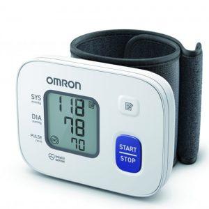 Апарат за ктъвно Omron RS2 Intellisense