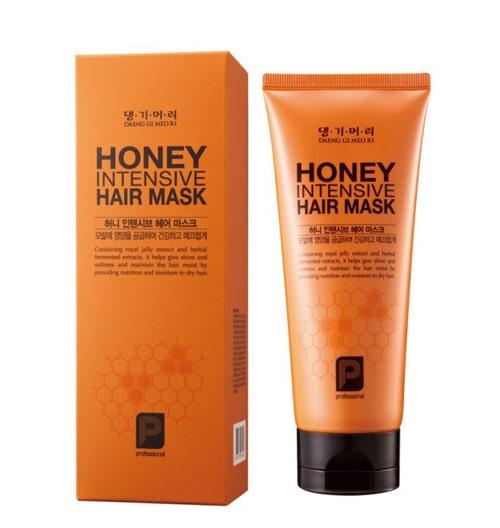 интензивна маска за коса