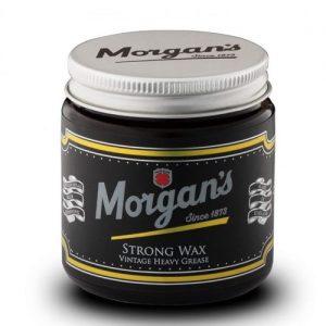 вакса за коса morgan's
