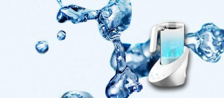 Водородна вода - какво трябва да знаем