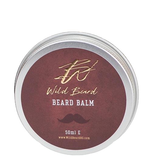 Балсам за брада Wild Beard